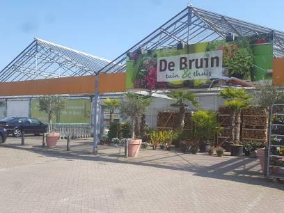 De Bruin tuin & thuis is een allround tuincentrum